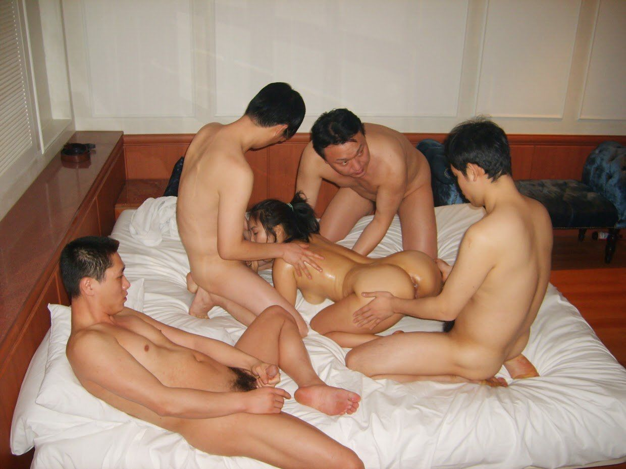 best of Gangbang indonedisa sek Foto