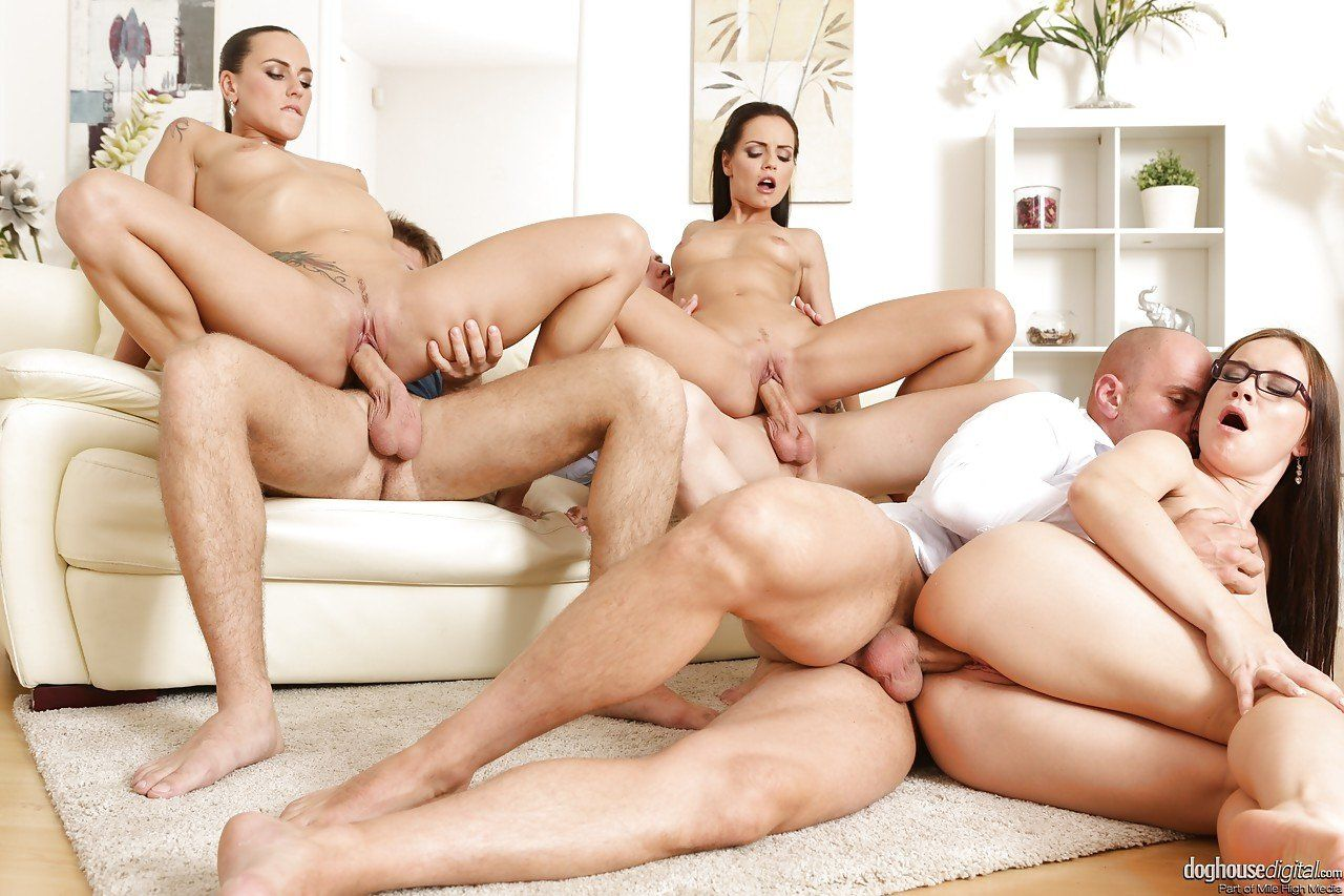 Winter recommend best of groupsex orgy