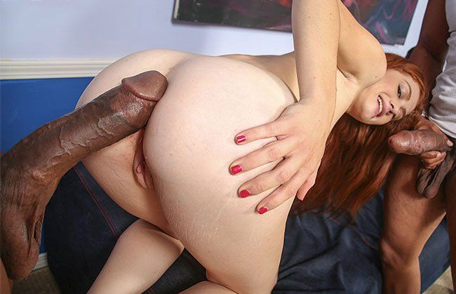 Share your crempie and white blowjob female dick opinion