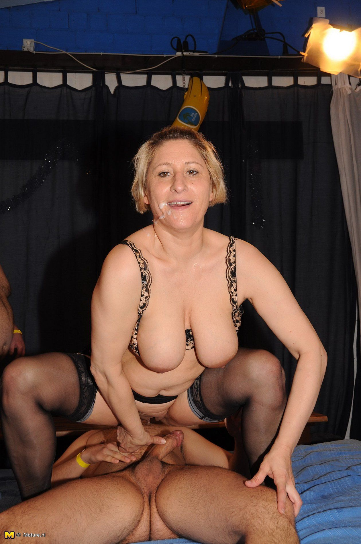 Having women sex mature german join. And