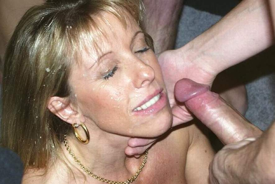 And masturbate milf facial dick girls think