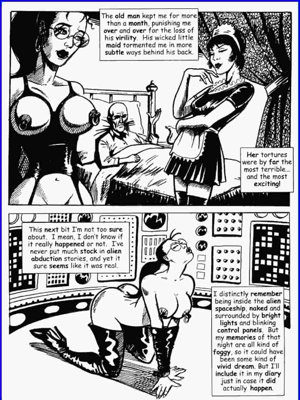 Bdsm Vintage Porn classic comix bondage - adult best photos.