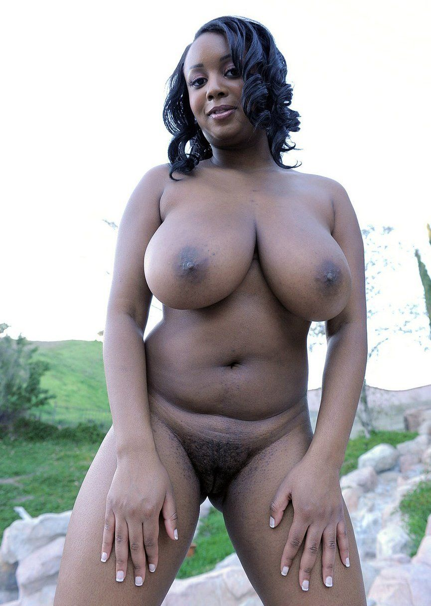 best of Teen Hairy nude ebony
