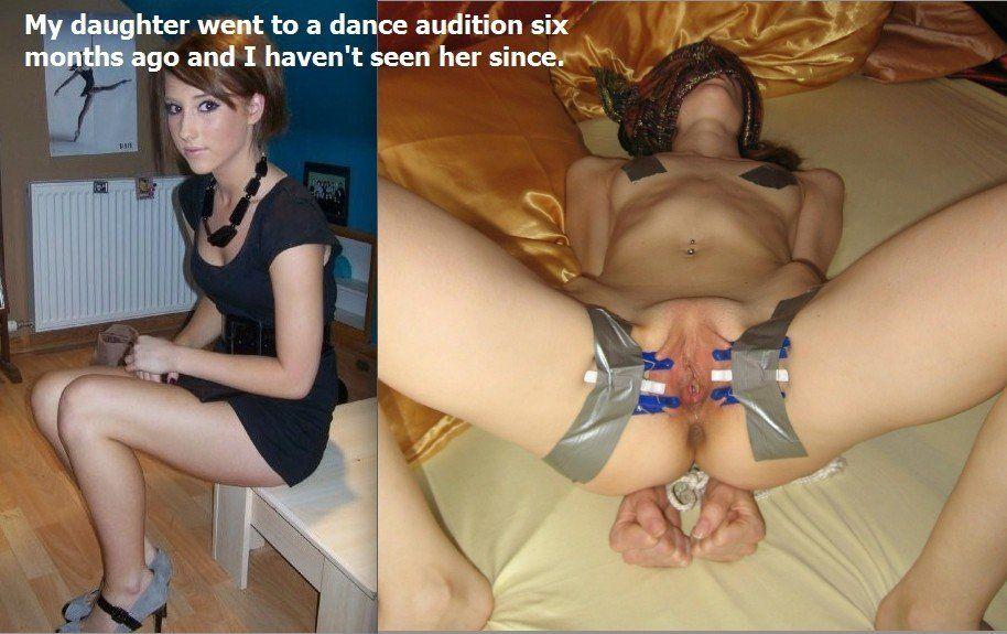 Sex slave daughters and wifes sex photo