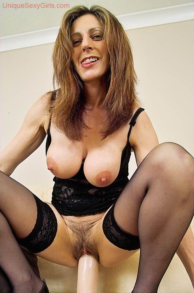 Kinky girl next door in first porn.