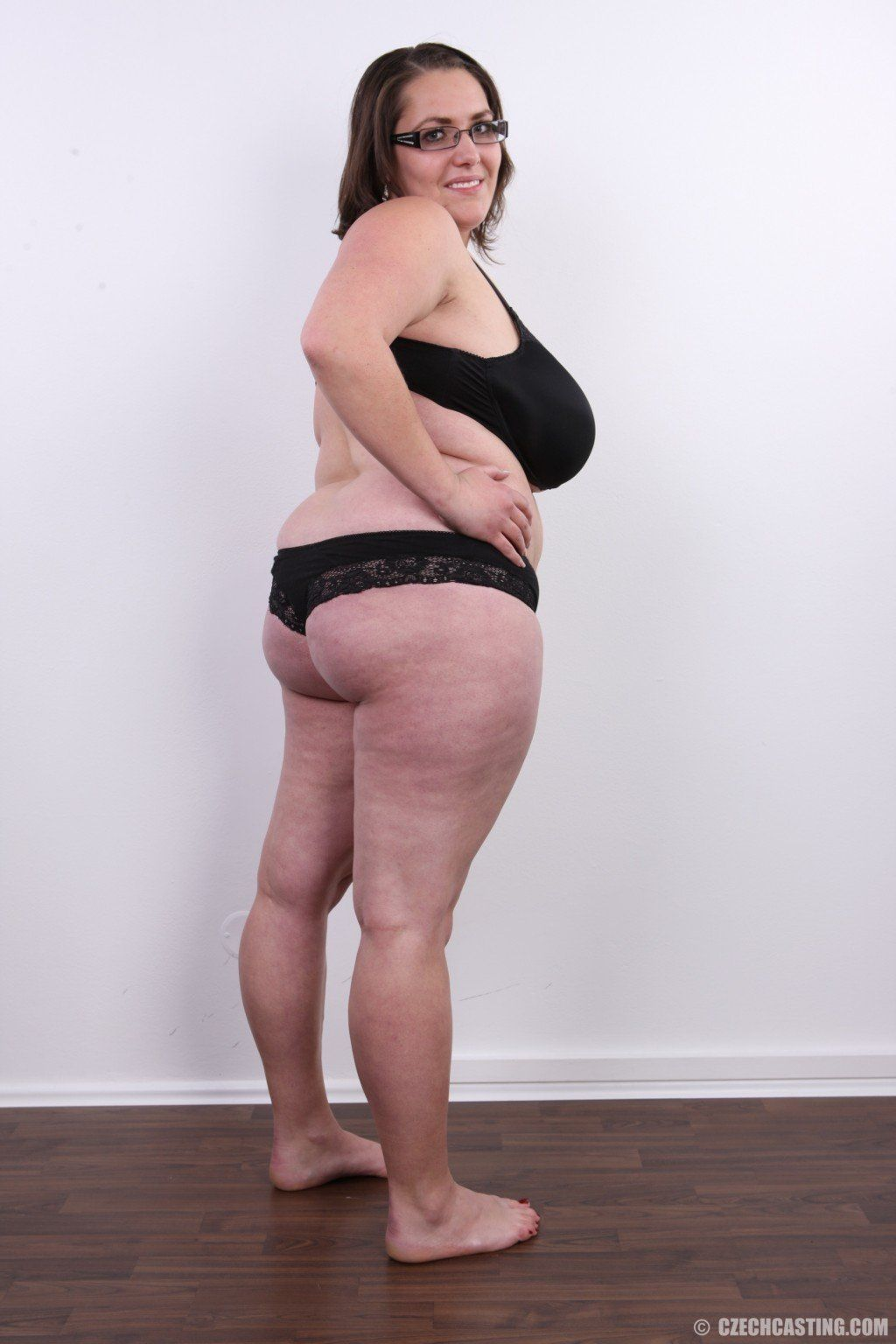 Agent 9. recommendet Double heavy bbw squash girl.