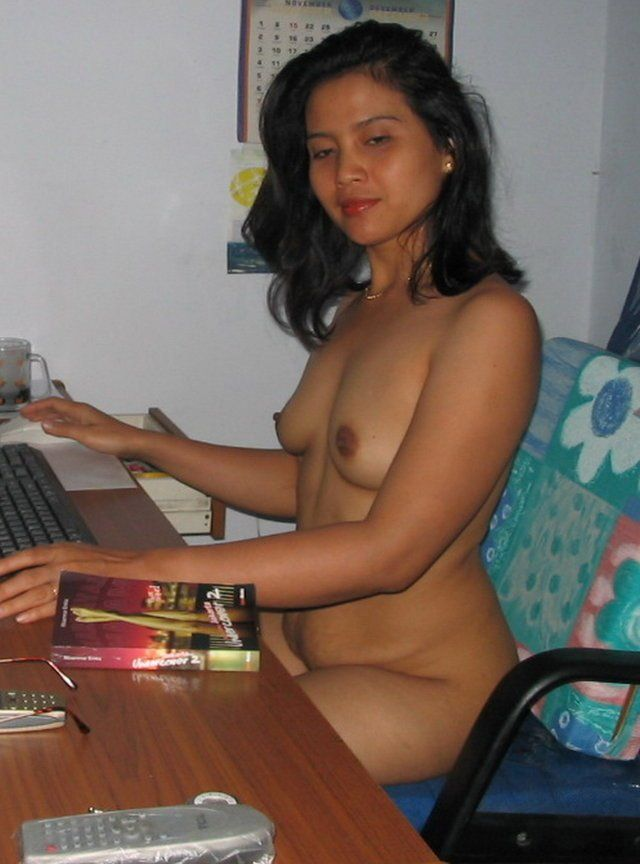 Nude ebony fuck
