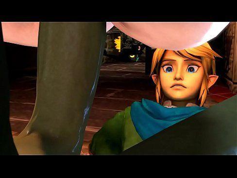 best of Zelda 3d