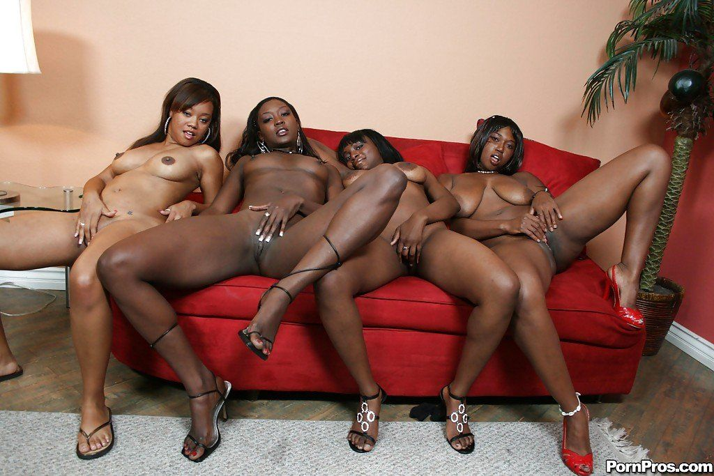 Black orgy dick spanking masturbate think, that you