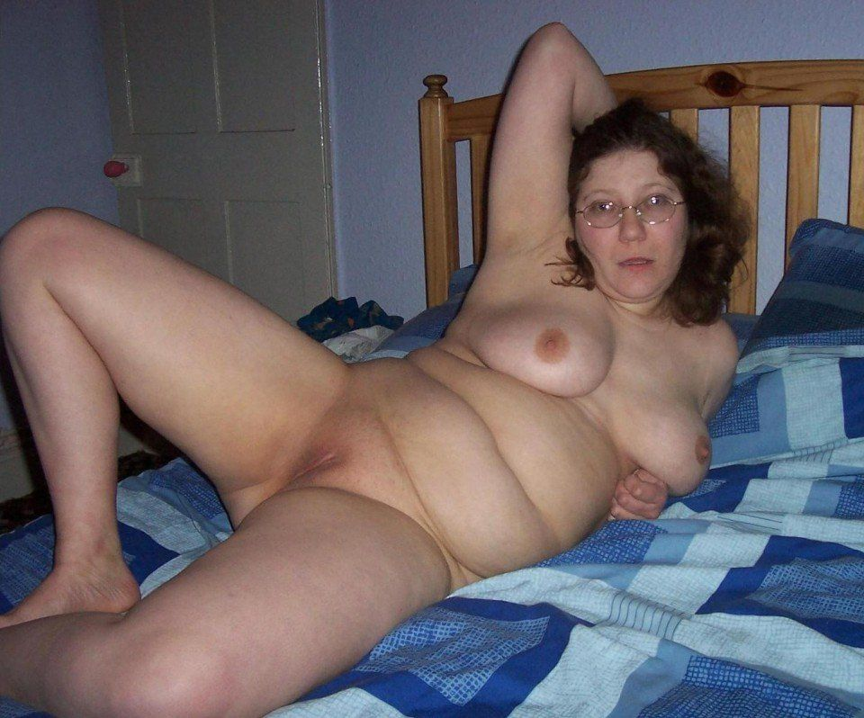 Women mature ugly naked nothing tell