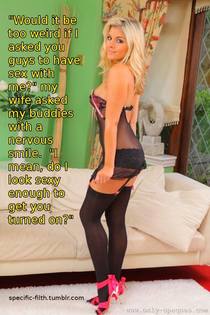 Stories Young read erotic cuckold not