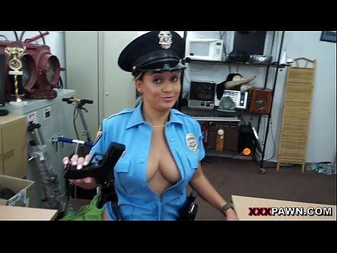 best of Police xxx officer latina pawn