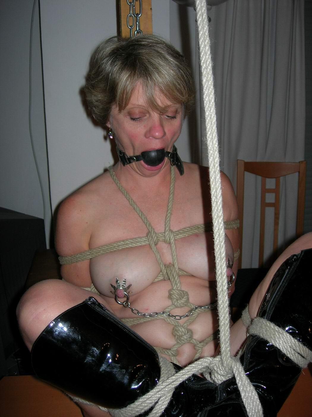 Adult Bondage Porn old women bondage - excellent porn