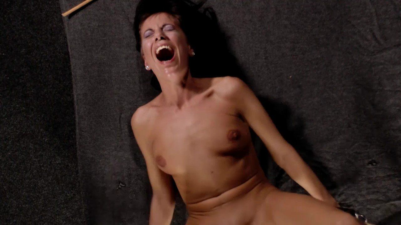 Bdsm torture movie