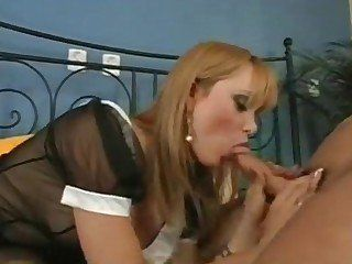 have removed this busty cougar gets railed after sucking cock pov style happens. Let's discuss this