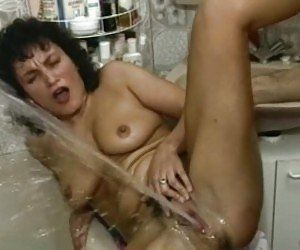 Mother squirt