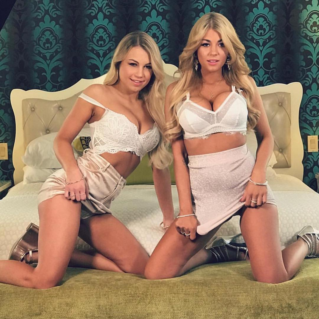 The S. recommend best of sister kayla kayden