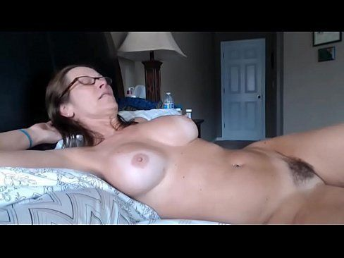 Mature bbw with butt plugs