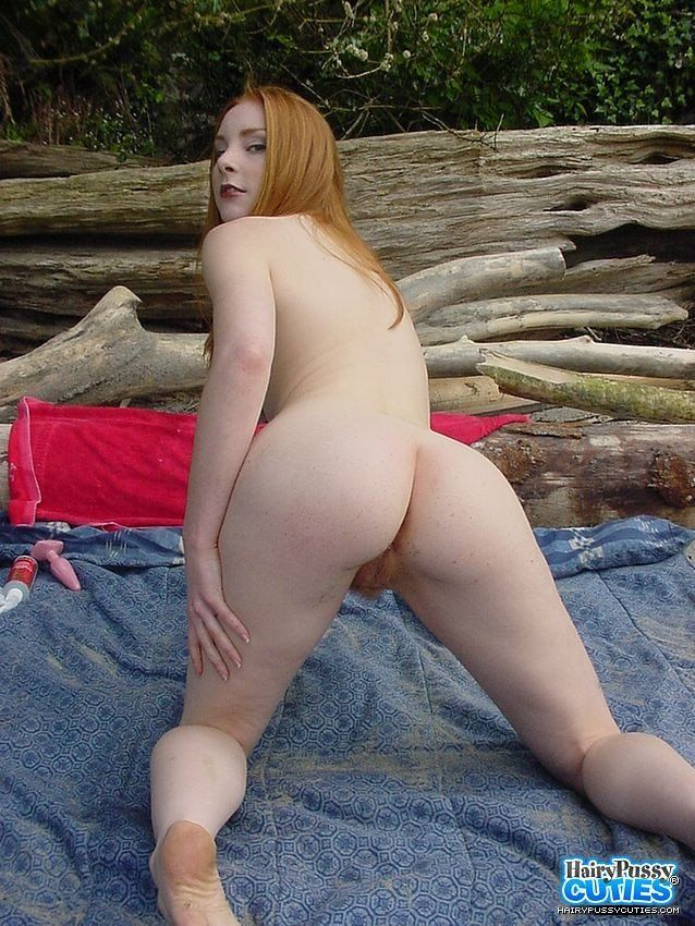best of Photos Redhead housewife bush amatuer