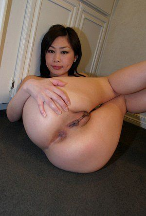 asian ass free gallery picture