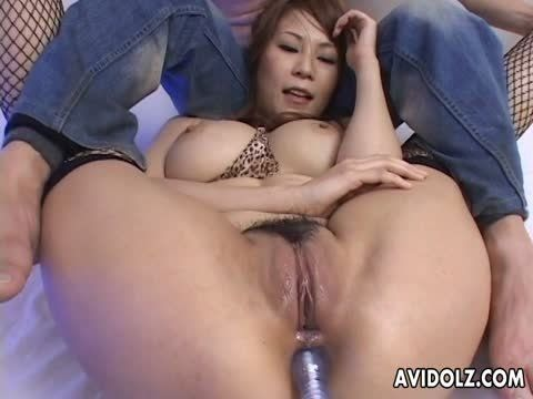 Sierra recomended pov asian threesome