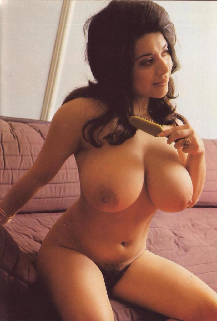 Big anime tits naked
