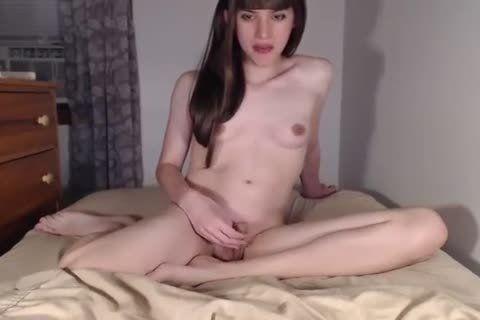 Breast thai masturbate penis and interracial