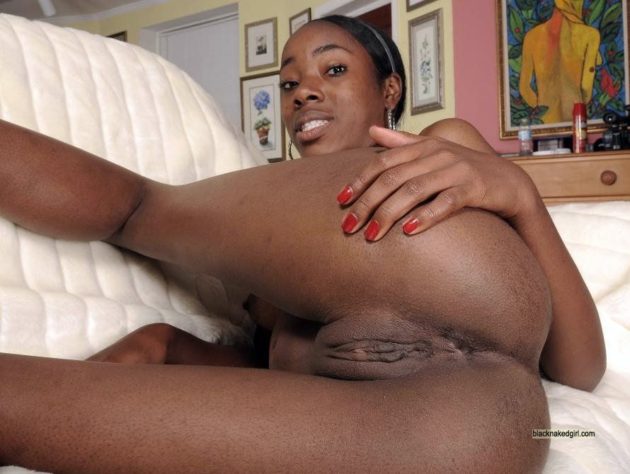 Teen black pussy cum my in think, that