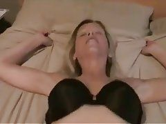 British amateur milf pov