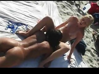 best of Licking public pussy lesbian