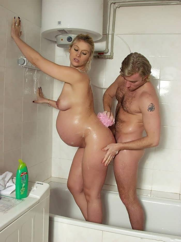 Think, that teen pic pregnant nude remarkable