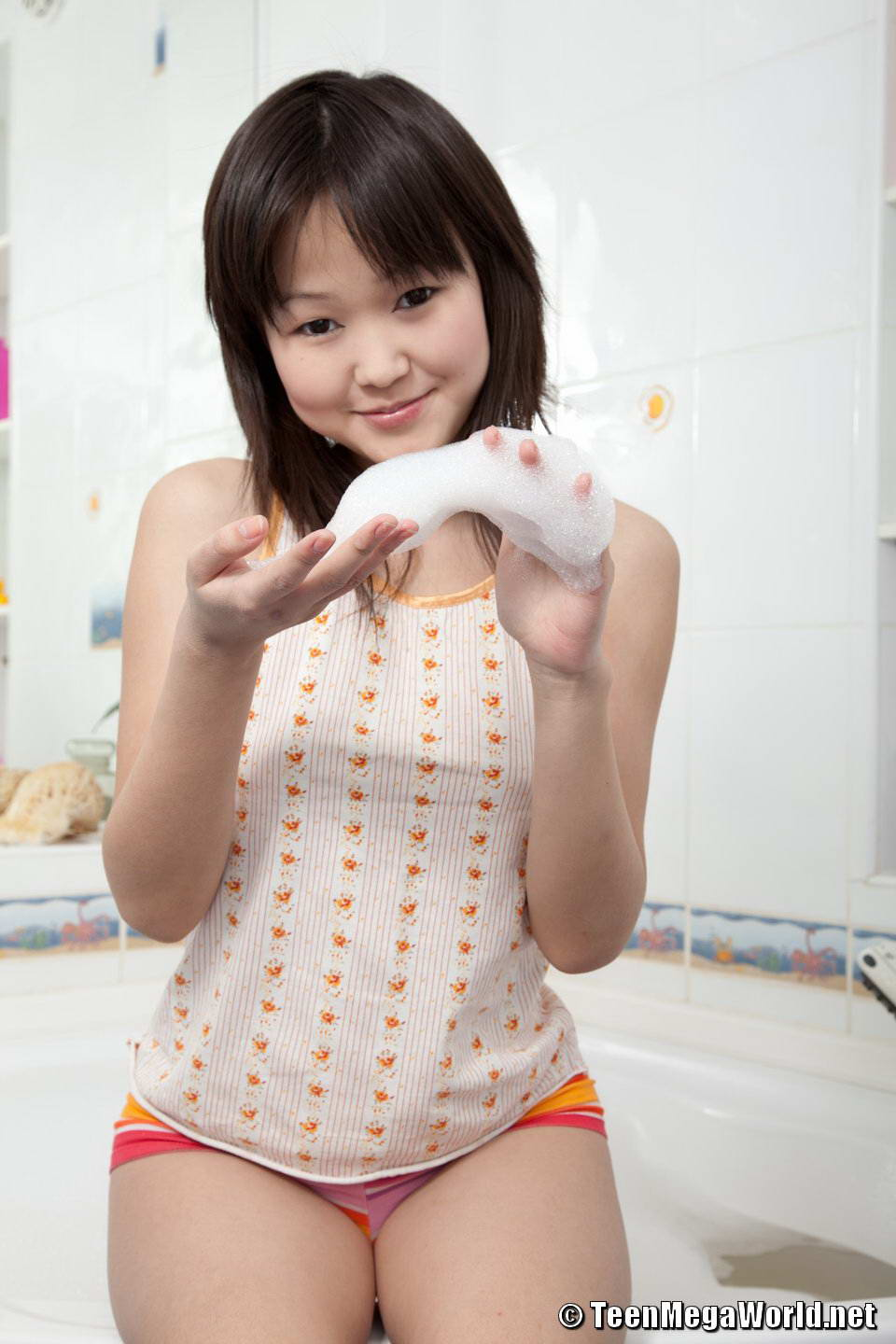 Think, cute beauty japanese masturbation ready help