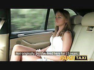 Fake taxi short shorts