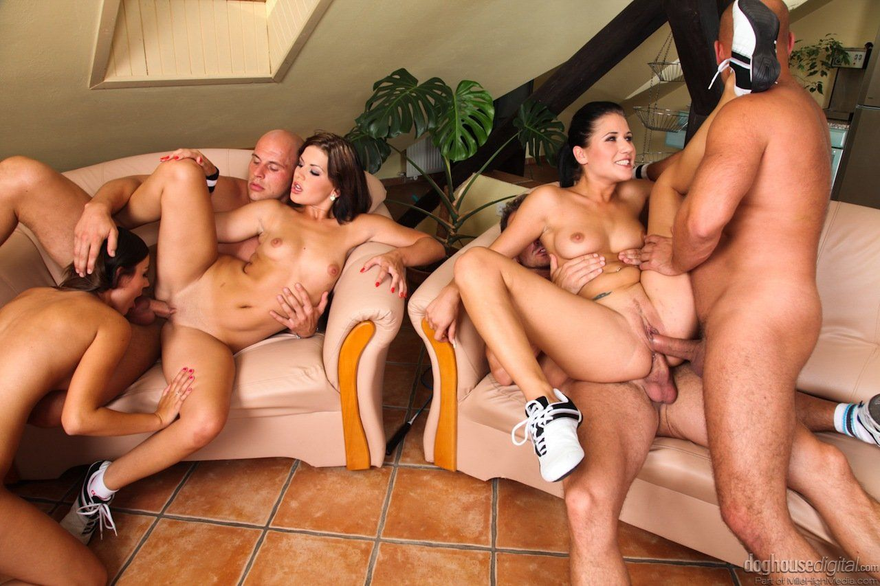 best of Orgy groupsex