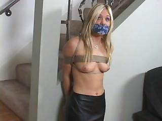 Precum torture group nurse