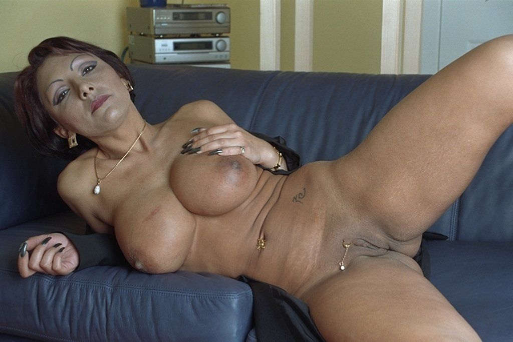 Free Mature German Porn