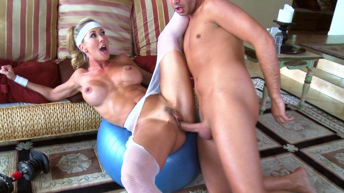 For it likes big milf mature very