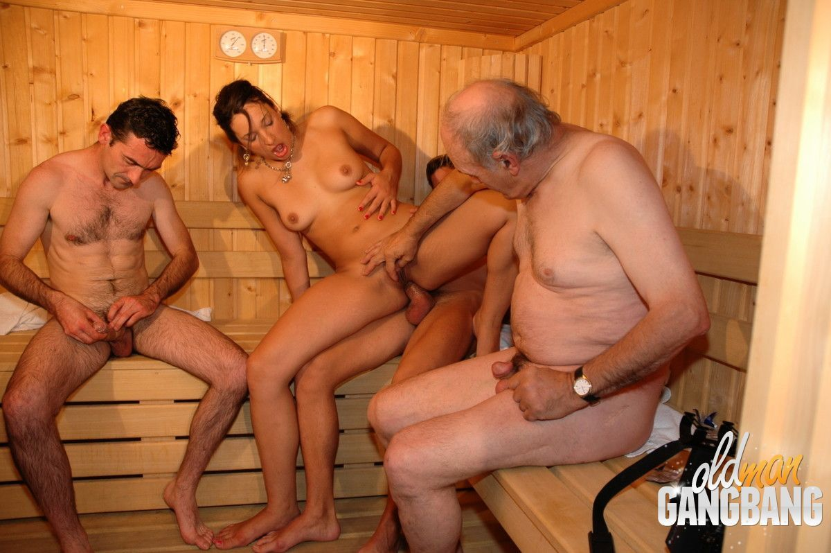 Old Men Gangbang Mature Porno older mature couple gangbang most watched porn free gallery.