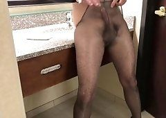 that mature twins masturbate cock and pissing maybe, were mistaken? have