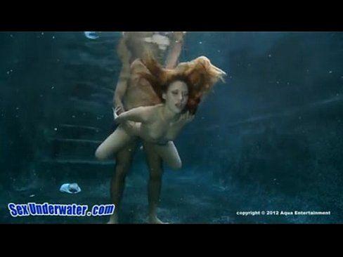 best of Tits underwater