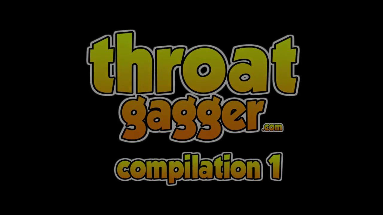 best of Throat collection Cum
