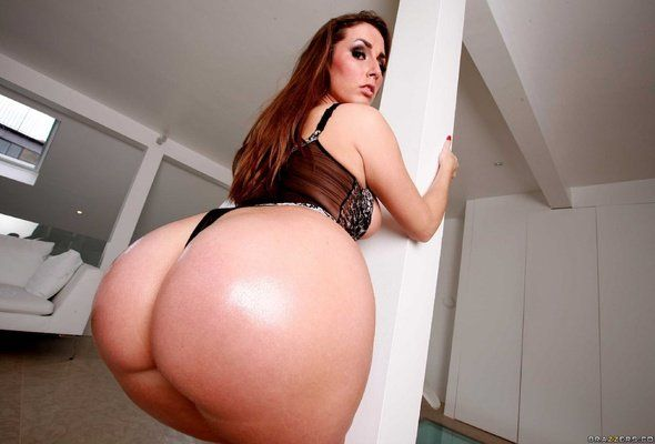 Are new big butt pornstars pity