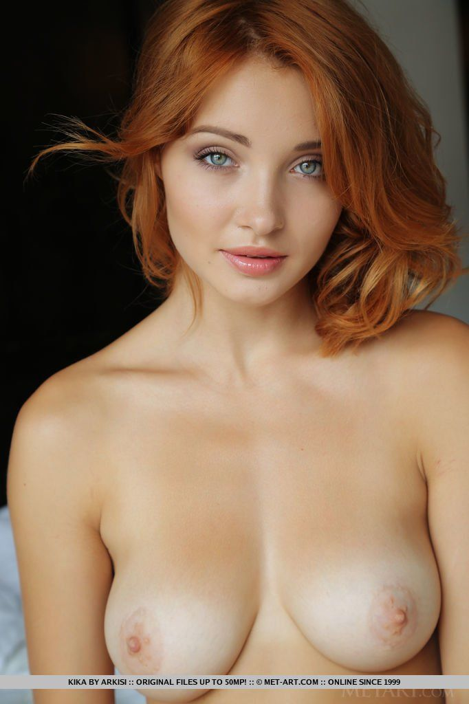 Would young sexy redhead tits valuable