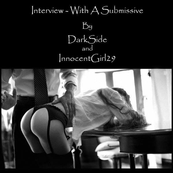Submissive Girls (4 Taboo Sex Stories)