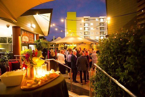 Things to do in toowoomba at night