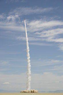 Short-Fuse reccomend Large amateur rockets