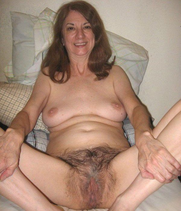Consider, what women ugly naked mature confirm