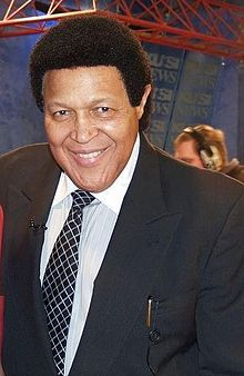Silver M. reccomend Chubby checker parents