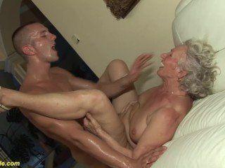 Panties blonde big ass virgin