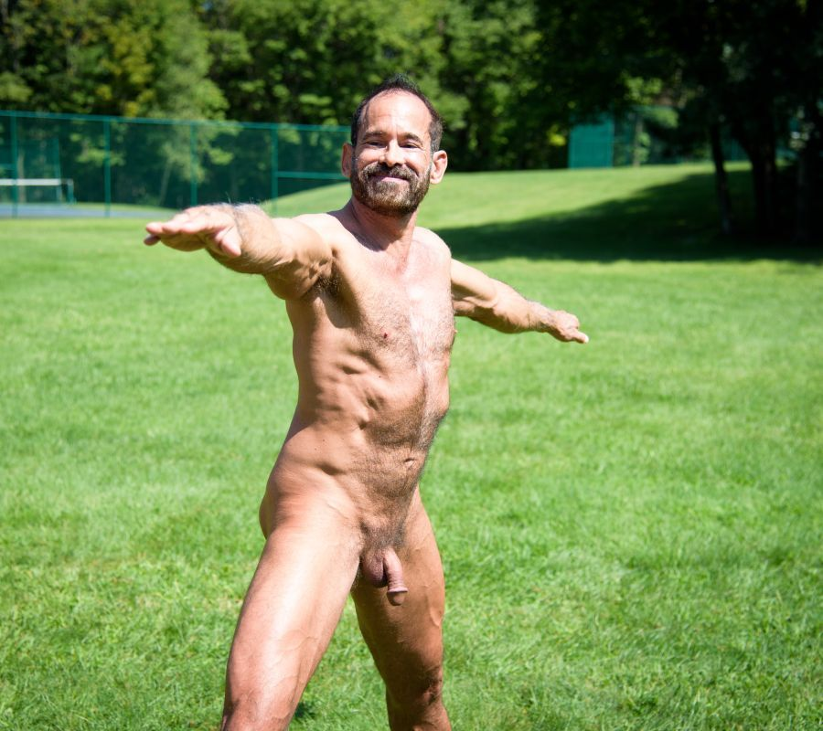 Henchman reccomend Nudist and naturist international